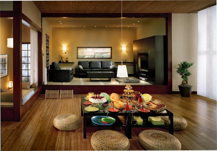 chinese interior design styles