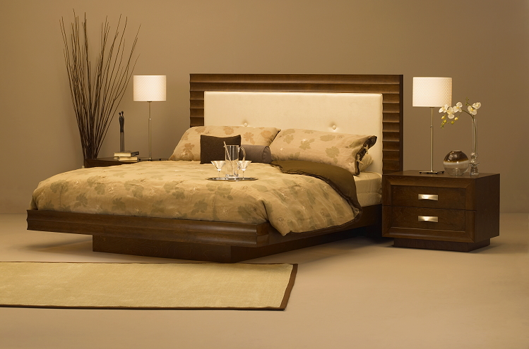 How to Decorate Your Own Bedroom Home With Simple Classic ...