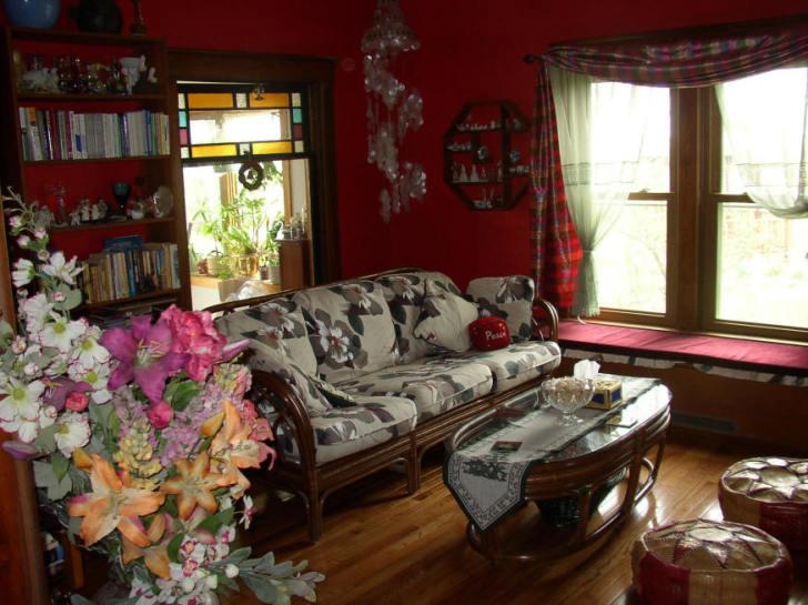 southwest interior design