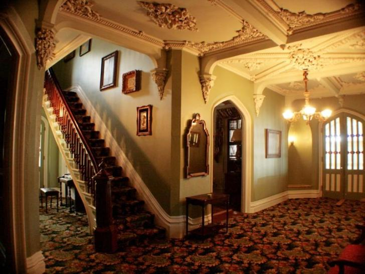 victorian home interior design ideas
