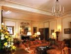 victorian style home interior